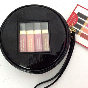 NEW!  Elizabeth Arden 5-Pc. Gloss Gift Set